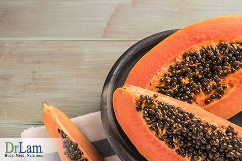 papaya seed benefits you can diet with