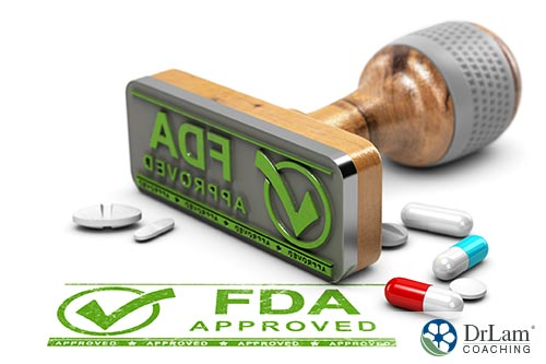 The FDA and the recommended dosage