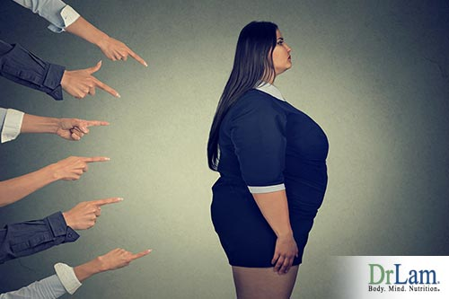 Work related health problems and weight gain