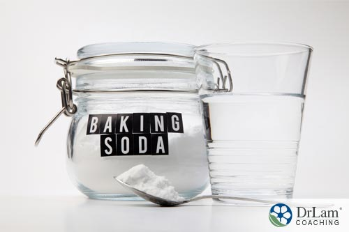 Alkaline water pros and cons: Is baking soda good for your health?