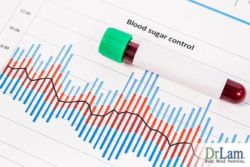 Using a ketogenic diet for blood sugar control