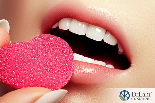 Your overall health and natural oral health