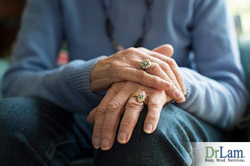 Parkinson's disease and Low vitamin D levels