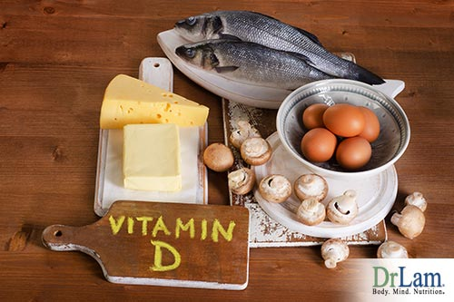 nutritional genomics and vitamin D