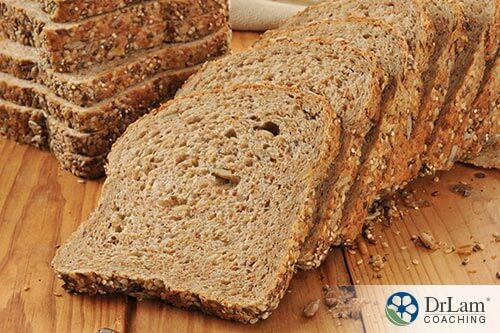 whole grains nread