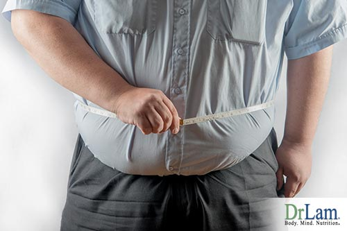 Obesity and Work related health problems