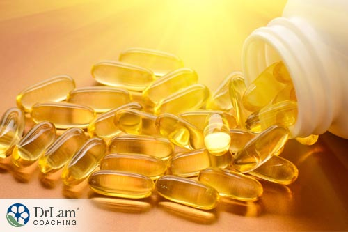 Try these supplements to help with chronic migraines