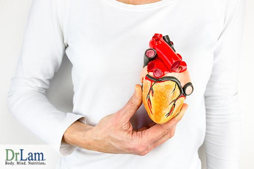 Low vitamin D levels and heart disease