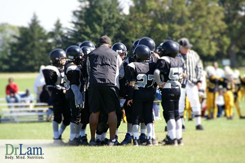 The pros and cons of youth sports and coaching