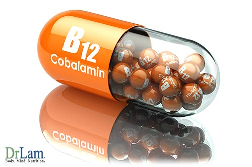 menopausal metabolic syndrome and vitamin B12