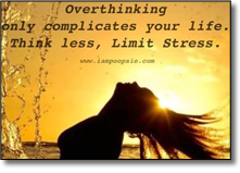 Stress Relieving Quotes – The Stress Management