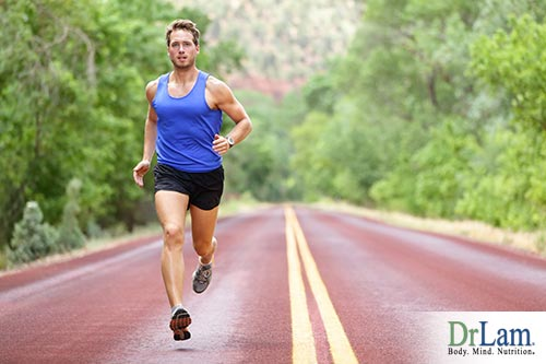 integrative and functional medicine testing for high endurance athletes