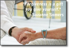 Practice How to Forgive