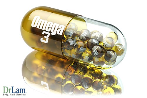Inflammatory foods and Omega 3