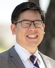 Dr. Justin Lam is a metabolic health coach who specializes in Adrenal Fatigue
