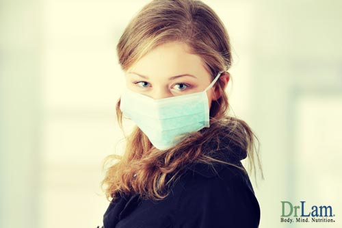 Swine flu is rare. Learn about H1N1 symptoms, they include include chills, muscle pains, coughing, fever, sore throat, and others