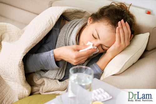 About H1N1 and flu symptoms