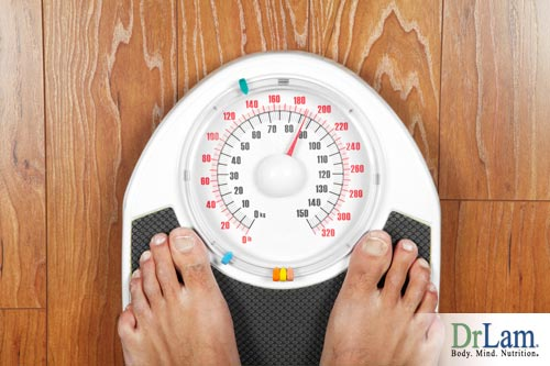 About hormonal imbalance and weight gain