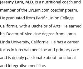 Read more about Jeremy Lam, MD and how he helps with Adrenal Fatigue