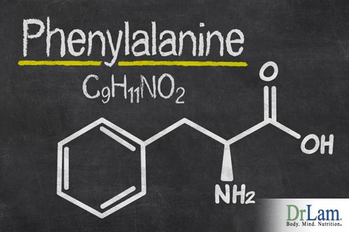 What you should know about Osteoarthritis and Phenylalanine