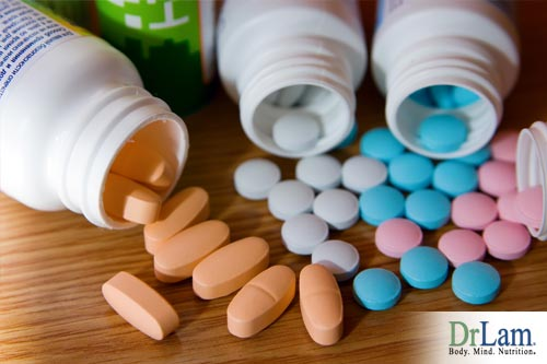 Supplements can help: Learn about Osteoarthritis therapies