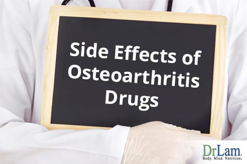 Talk to your doctor about osteoarthritis and medications