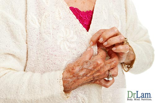About Osteoarthritis: 80% of people over the age of 50 may be suffering.