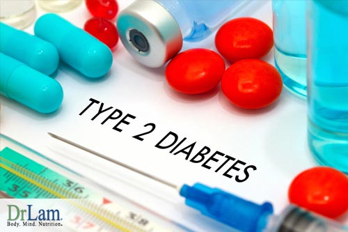 News about Vitamin D2: Help for patients with type 2 diabetes