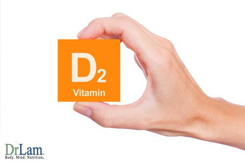 The Fundamentals About Vitamin D2 Supplementation