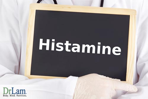 Histamines and Adrenal Fatigue