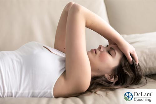 The principles of homeopathy can help with reversing and reducing Adrenal Fatigue symptoms