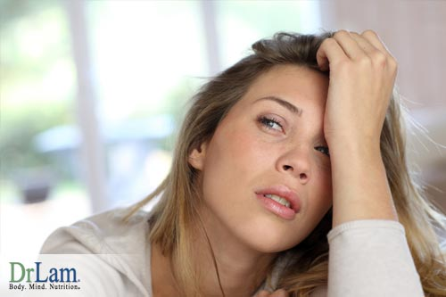 Adrenal fatigue and the receptor site