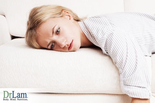 Reproductive system function and Adrenal Fatigue