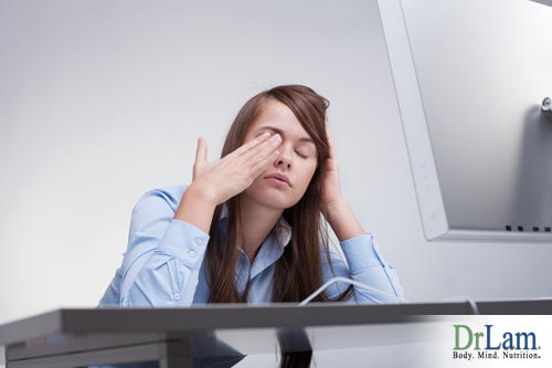 reducing fatigue with systemic enzyme therapy