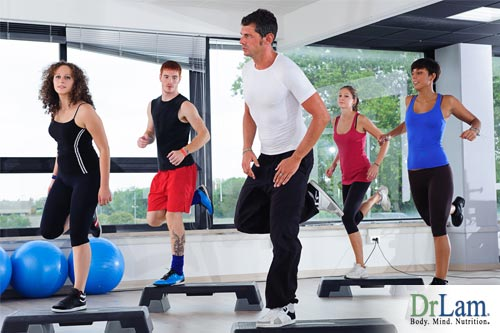 30 minutes of exercise daily can reduce the risk of lone atrial fibrillation.