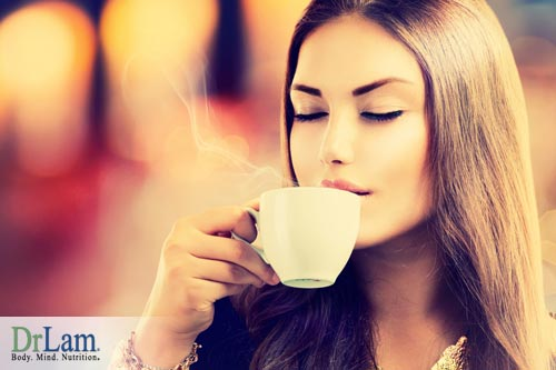Here are some of the coffee advantages