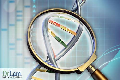 Your DNA determines your aging and can affect this methylation disorder