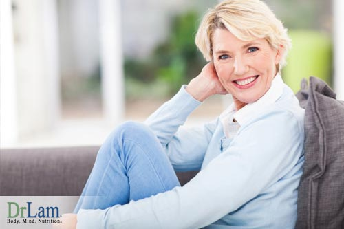 Anti-Aging Protocols help with looking and feeling younger