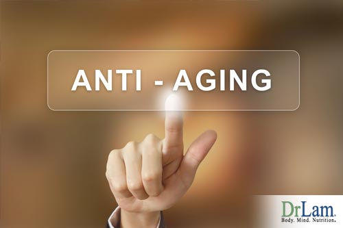 Anti-aging protocol and tips in managing stress