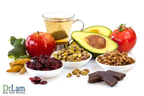 Dietary antioxidants and natural cancer remedies