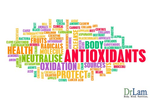 Find out the facts about Poly MVA and other antioxidants