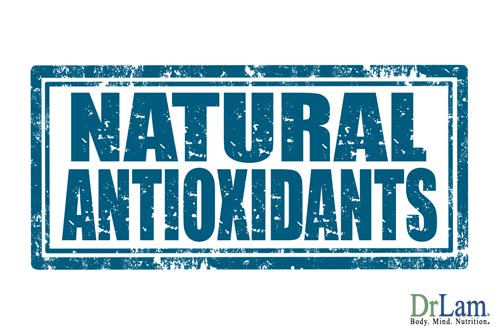 Antioxidants, the process of detoxification, and Adrenal Fatigue