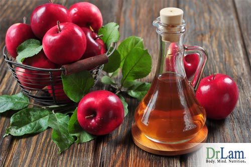 Indigestion and heartburn also have options when using natural antihistamine home remedies- try apple cider vinegar