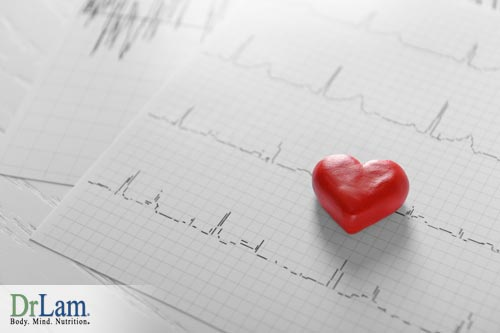 Atrial Fibrillation causes and the heart