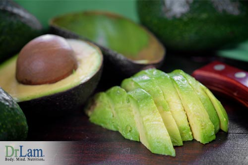 Make a decision from the avocado facts
