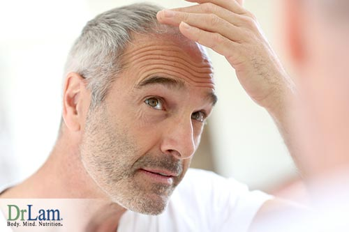 reduce hair loss with these hair health tips