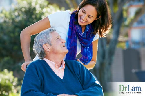 adult day services are to the benefit of the caregiver and the patient