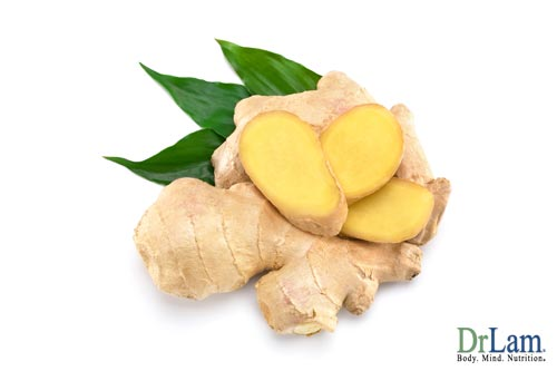 Helping fight against the flu, cardiovascular disease, and diabetes are some of the many health benefits of ginger