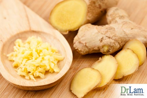 Many cultures over the centuries have recognized and made use of the health benefits of ginger, incorporating them into their recipes