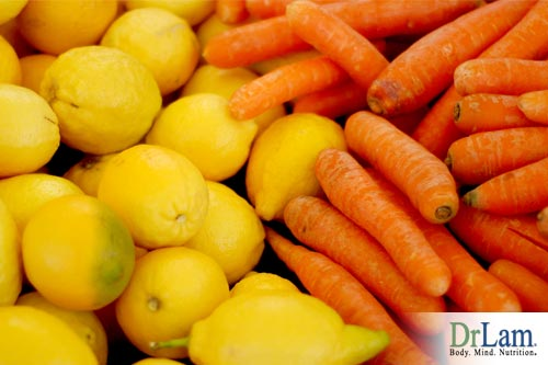 Beta carotene, Poly MVA, and Vitamin C are good Antioxidants